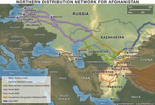 uzbekistan and afghanistan relationship with america