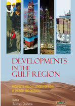 Developments in the Gulf Region: Prospects and Challenges for India in the Next Two Decades