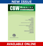 CBW Magazine: Journal of Chemical and Biological Weapons