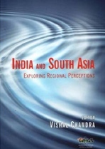 India and South Asia: Exploring Regional Perceptions