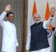 President Maithripala Sirisena India Visit