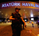 Terrorist Attack on Ataturk Airport