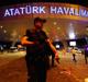 Terrorist Attack on Ataturk Airport
