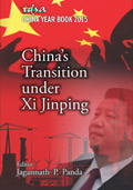 China's Transition under Xi Jinping