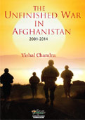 The Unfinished War in Afghanistan: 2001-2014