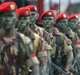 Indonesian Military's Role Enlargement in Counter-Terrorism