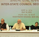 Inter-State Council and Internal Security