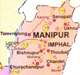 The political imbroglio in Manipur has to be analysed through the prism of likely political gains and losses for the State`s major players, in juxtaposition to the scenario prevailing in adjoining States as well as inclinations of the Central Government.