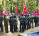Children in Indian Maoist Ranks