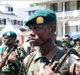 Suriname's Armed Forces