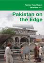 Pakistan on the Edge